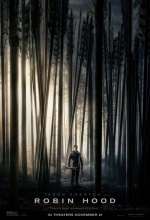 Robin des Bois (2018) - Affiche