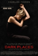 Dark Places - Affiche