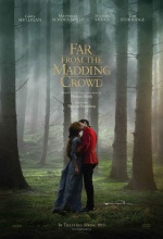 Far From The Madding Crowd - Affiche