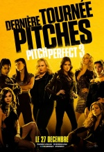 Affiche Pitch Perfect 3