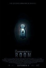 The Disappointments Room - Affiche