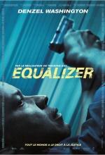 Equalizer - Affiche