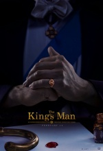 The King's Man : Première Mission - Affiche