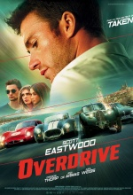 Overdrive - Affiche