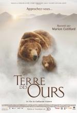 Terre des Ours - Affiche