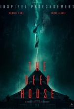 The Deep House - Affiche