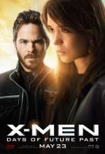 X-Men : Days of Future Past - Affiche