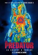 The Predator - Affiche