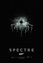 Spectre - Affiche