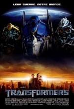 Transformers - Affiche