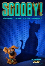 Scooby ! - Affiche