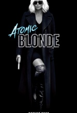 Affiche Atomic Blonde