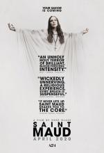 Saint Maud - Affiche
