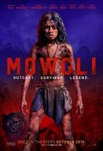 Affiche Mowgli