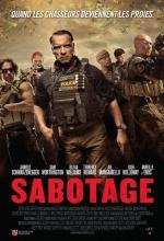 Sabotage - Affiche