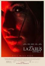 Lazarus Effect - Affiche