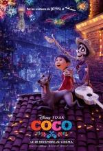 Coco - Affiche
