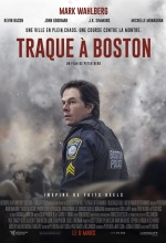 Traque à Boston - Affiche