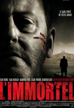 L'Immortel - Affiche