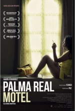 Palma Real Motel - Affiche