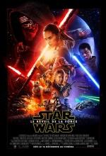 Affiche Star Wars: Le Réveil de la Force