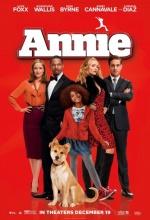 Annie - Affiche