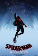 Spider-Man : New Generation - Affiche
