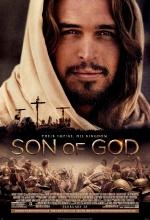 Son of God - Affiche