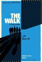The Walk-Rêver plus haut - Affiche