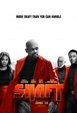 Shaft (2019) - Affiche