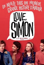 Affiche Love Simon