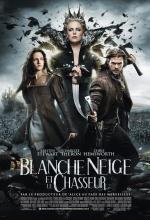 Blanche Neige et le chasseur - Affiche
