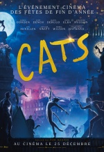 Cats - Affiche