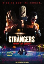 Strangers : Prey at Night - Affiche