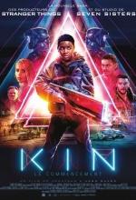 Kin : le commencement - Affiche