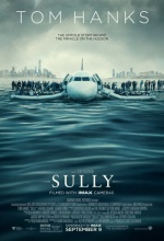 Sully - Affiche