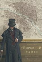 L'Empereur de Paris - Affiche