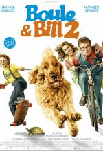 Boule & Bill 2 - Affiche
