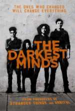 Darkest Minds : Rébellion - Affiche