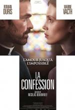 La Confession - Affiche