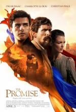 The Promise - Affiche