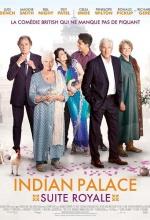 Indian Palace-Suite Royale - Affiche