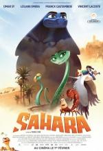 Sahara (2017) - Affiche