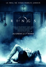 Rings  - Affiche