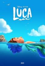 Luca - Affiche
