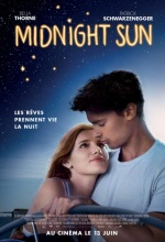 Midnight Sun - Affiche