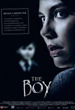 The Boy - Affiche