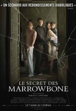 Le Secret des Marrowbone - Affiche