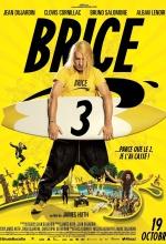 Brice 3 - Affiche