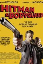 Hitman & Bodyguard - Affiche